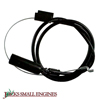Clutch Control Cable 7072282YP
