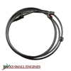 Clutch Cable 7074131YP