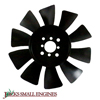 Nylon Fan 7074968YP