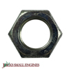 Hex Center Lock Nut
