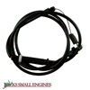 Clutch Cable 7100263YP
