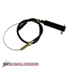 Snap-In Brake Cable