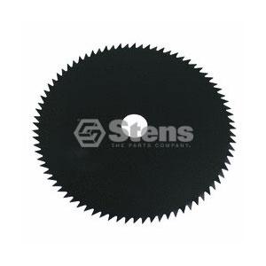395079 Steel Brushcutter Blade