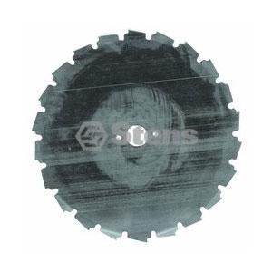 395087 Steel Brushcutter Blade