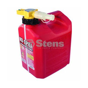 765102 Fuel Can 2 1/2 Gallon