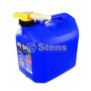 765106 Fuel Can 5 Gallon Kerosene
