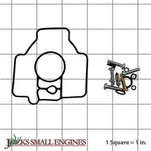 055529 CARBURETOR KIT