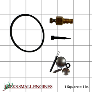 056138 CARBURETOR KIT