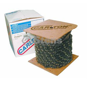 087034 100' Reel of Harvester Chainsaw Chain
