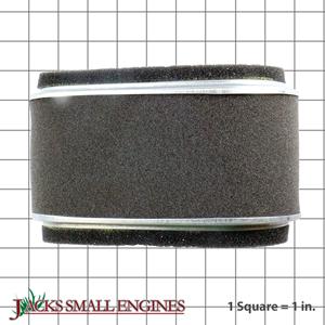 100044 Air Filter Combo