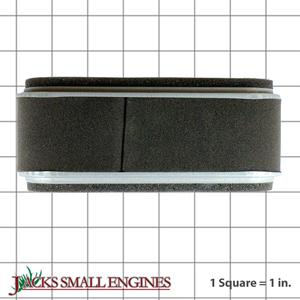 100347 Air Filter Combo
