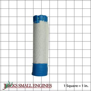 100541 Inner Air Filter
