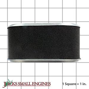 100858 Air Filter Combo