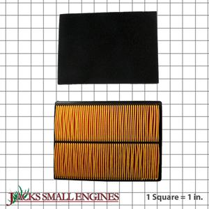 102164 Air Filter Combo