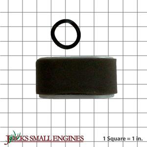 102396 Air Filter Combo