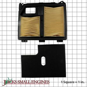 102719 Air Filter Combo