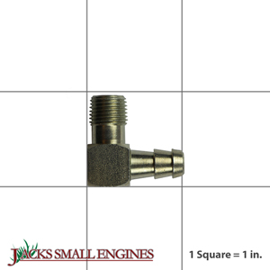 120071 Elbow Fitting
