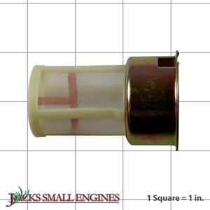 Fuel Tank Filter 120414