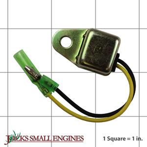 120434 Oil Sensor