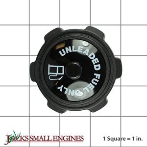 125033 Fuel Cap