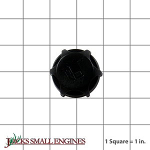 125066 Fuel Cap