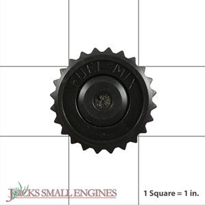 125096 Fuel Cap