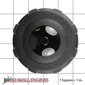 Fuel Cap w/ Vent 125144