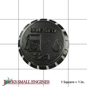 125157 Fuel Cap