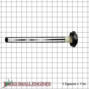 125165 Fuel Cap w/ Gauge
