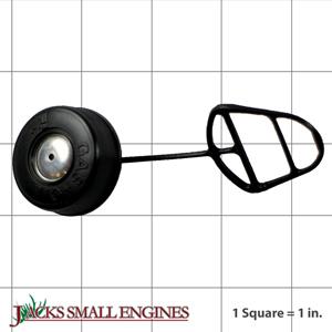 125245 Fuel Cap