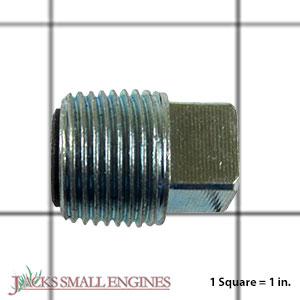 125294 Magnetic Oil Plug