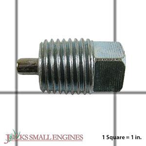 125302 Magnetic Oil Plug