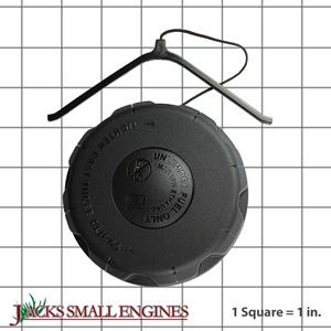 125404 Fuel Cap
