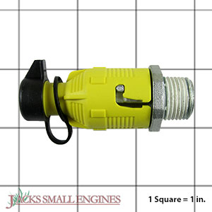 Small Engine Oil Drain Valve | Tyres2c