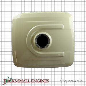 Fuel Tank 125568