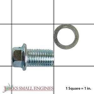 125680 Oil Plug