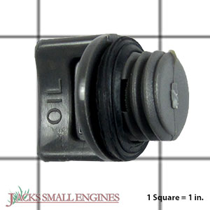 125684 Oil Plug with Seal