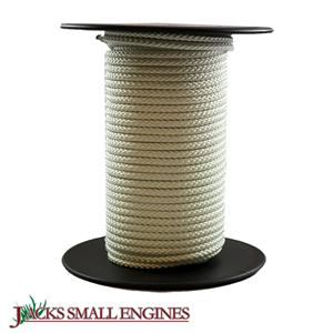 145616 100' Diamond Braid Starter Rope
