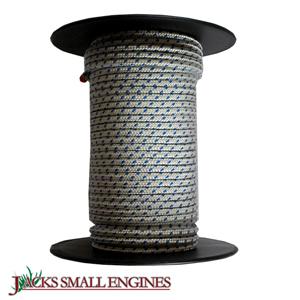 146050 100' Solid Braid Starter Rope