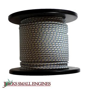 146118 200' Solid Braid Starter Rope