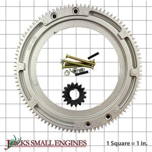 150435 Flywheel Ring Gear