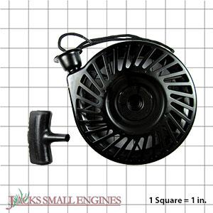 150575 Recoil Starter Assembly