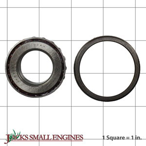 215285 Tapered Bearing Set
