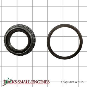 215350 Tapered Roller Bearing Set