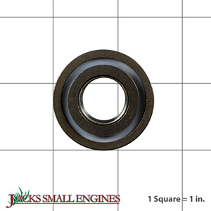 215370 Heavy Duty Wheel Bearing