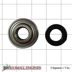 225680 BEARING WITH COLLAR /