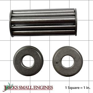 230665 Wheel Bearing Kit