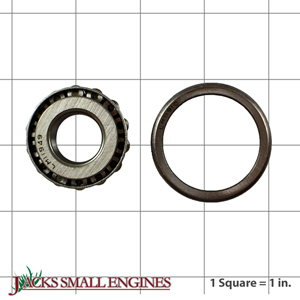 230929 Tapered Roller Bearing