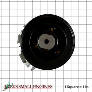 Electric PTO Clutch 255515