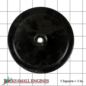 275012 SPINDLE PULLEY